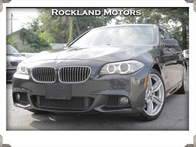 BMW 535 2012 for Sale in West Nyack, NY