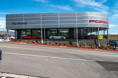 Porsche Colorado Springs Image 3