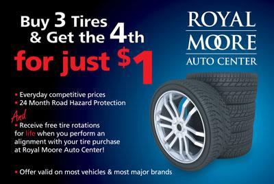 Royal Moore Toyota Image 2