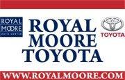 Royal Moore Toyota Image 3