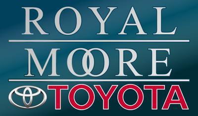 Royal Moore Toyota Image 4