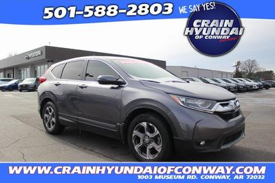 Honda CR-V 2017 for Sale in Conway, AR