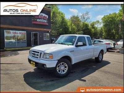 Ford Ranger 2011 for Sale in Minneapolis, MN