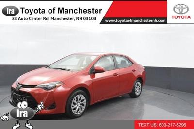 Toyota Corolla 2018 a la venta en Manchester, NH