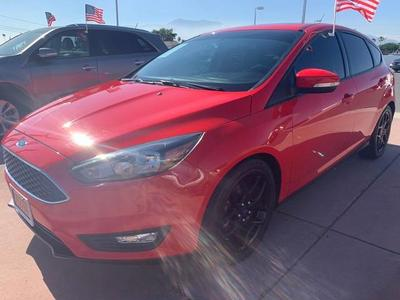 Ford Focus 2016 for Sale in Fontana, CA