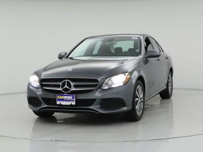 Mercedes-Benz C-Class 2017 for Sale in Raleigh, NC