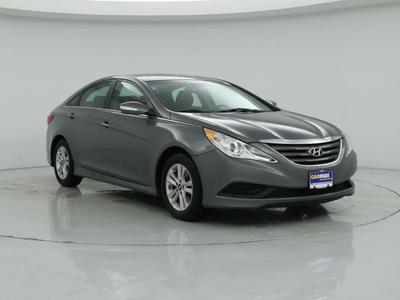 Hyundai Sonata 2014 for Sale in Raleigh, NC
