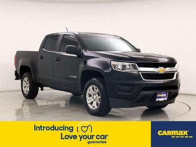 Chevrolet Colorado 2019 for Sale in Fort Lauderdale, FL