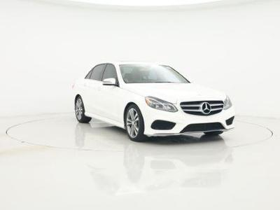 Mercedes-Benz E-Class 2015 for Sale in Fort Lauderdale, FL