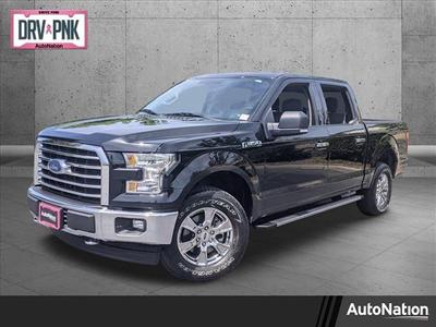 Ford F-150 2017 for Sale in Roseville, CA