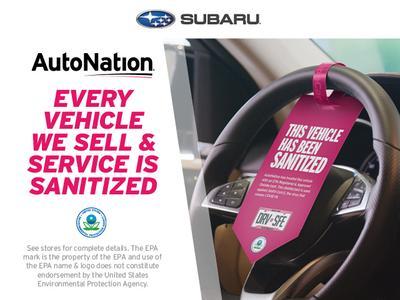 AutoNation Subaru Roseville Image 8
