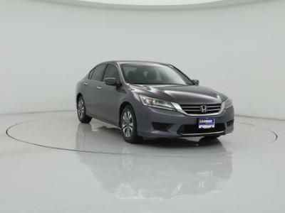 Honda Accord 2014 for Sale in Houston, TX