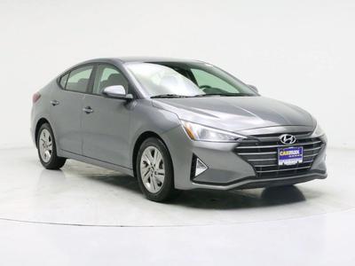 Hyundai Elantra 2019 for Sale in Houston, TX