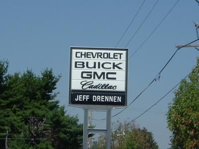 Jeff Drennen GM Super Store Image 9