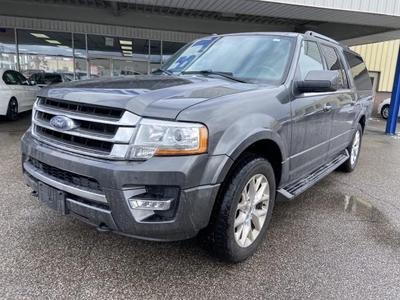 Ford Expedition EL 2017 for Sale in Cleveland, OH