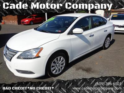 Nissan Sentra 2014 for Sale in Lawrence Township, NJ