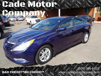 Hyundai Sonata 2013 for Sale in Lawrence Township, NJ