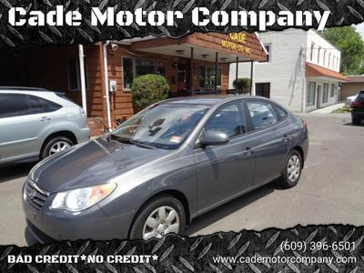 Hyundai Elantra 2009 for Sale in Lawrence Township, NJ