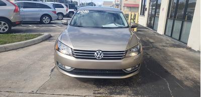 Volkswagen Passat 2015 for Sale in Edgewater, FL