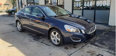 Volvo S60 2012 for Sale in Edgewater, FL