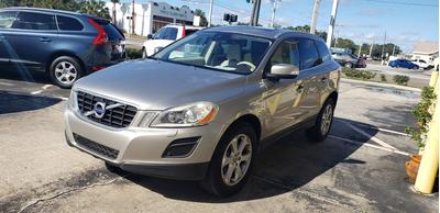 Volvo XC60 2013 for Sale in Edgewater, FL