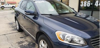 Volvo XC60 2010 for Sale in Edgewater, FL