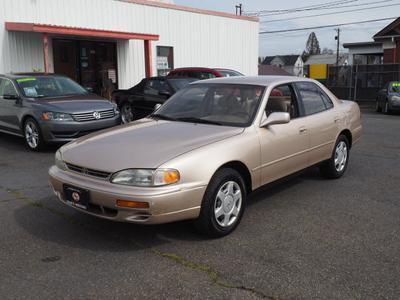 1995 Toyota Camry LE V6 for sale VIN: JT2GK12E6S0088779