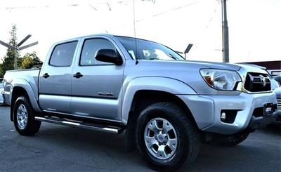 2013 Toyota Tacoma Base for sale VIN: 3TMLU4ENXDM126026