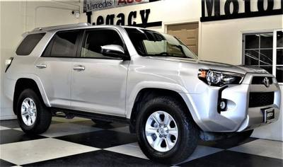 2016 Toyota 4Runner SR5 for sale VIN: JTEBU5JR1G5347871