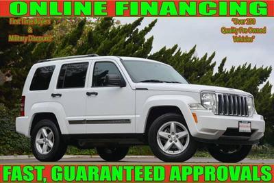 2012 Jeep Liberty Limited for sale VIN: 1C4PJLCK7CW144575