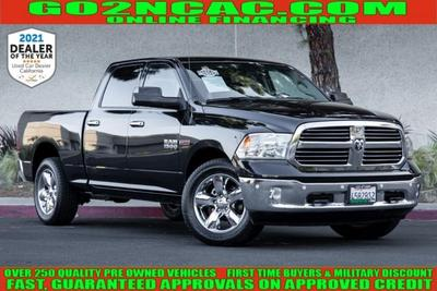 RAM 1500 2018 for Sale in National City, CA