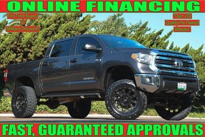 Toyota Tundra 2016 for Sale in National City, CA