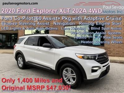 Ford Explorer 2020 for Sale in West Chester, PA