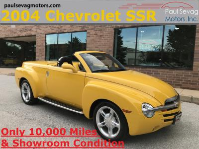 Chevrolet SSR 2004 for Sale in West Chester, PA
