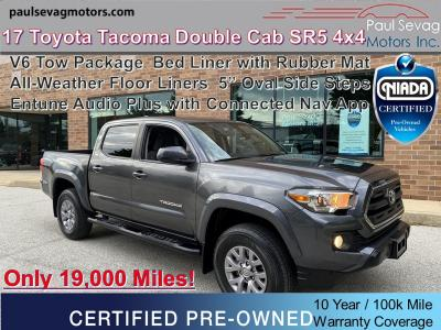 Toyota Tacoma 2017 for Sale in West Chester, PA