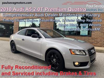 Audi A5 2010 for Sale in West Chester, PA