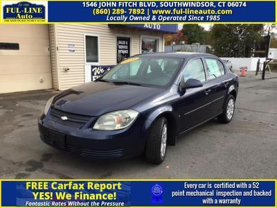 Chevrolet Cobalt 2009 a la venta en South Windsor, CT