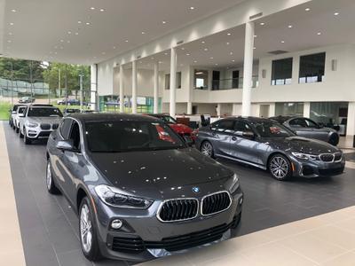 Zimbrick BMW MINI Image 1