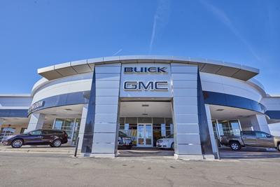AutoNation Buick GMC Park Meadows Image 1