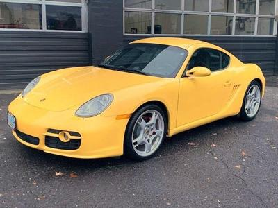 Porsche Caymans For Sale New Used Porsche Cayman Cars