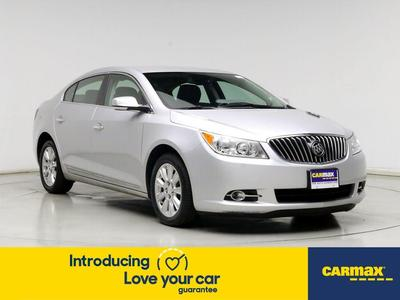 Buick LaCrosse 2013 for Sale in Schaumburg, IL