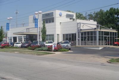 Molle Volkswagen Image 1