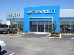 Holiday Chevrolet Image 2
