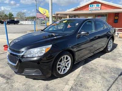 Chevrolet Malibu 2014 for Sale in Melbourne, FL