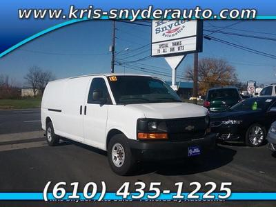 Chevrolet Express 3500 2014 for Sale in Allentown, PA