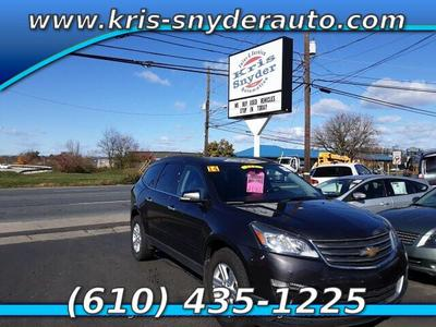 Chevrolet Traverse 2014 for Sale in Allentown, PA