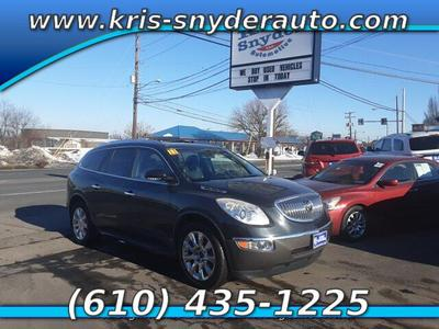 Buick Enclave 2011 for Sale in Allentown, PA