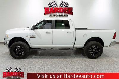 RAM 2500 2016 for Sale in Conway, SC