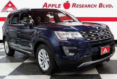 Ford Explorer 2017 for Sale in Austin, TX