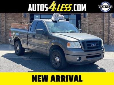 Ford F-150 2007 for Sale in Puyallup, WA